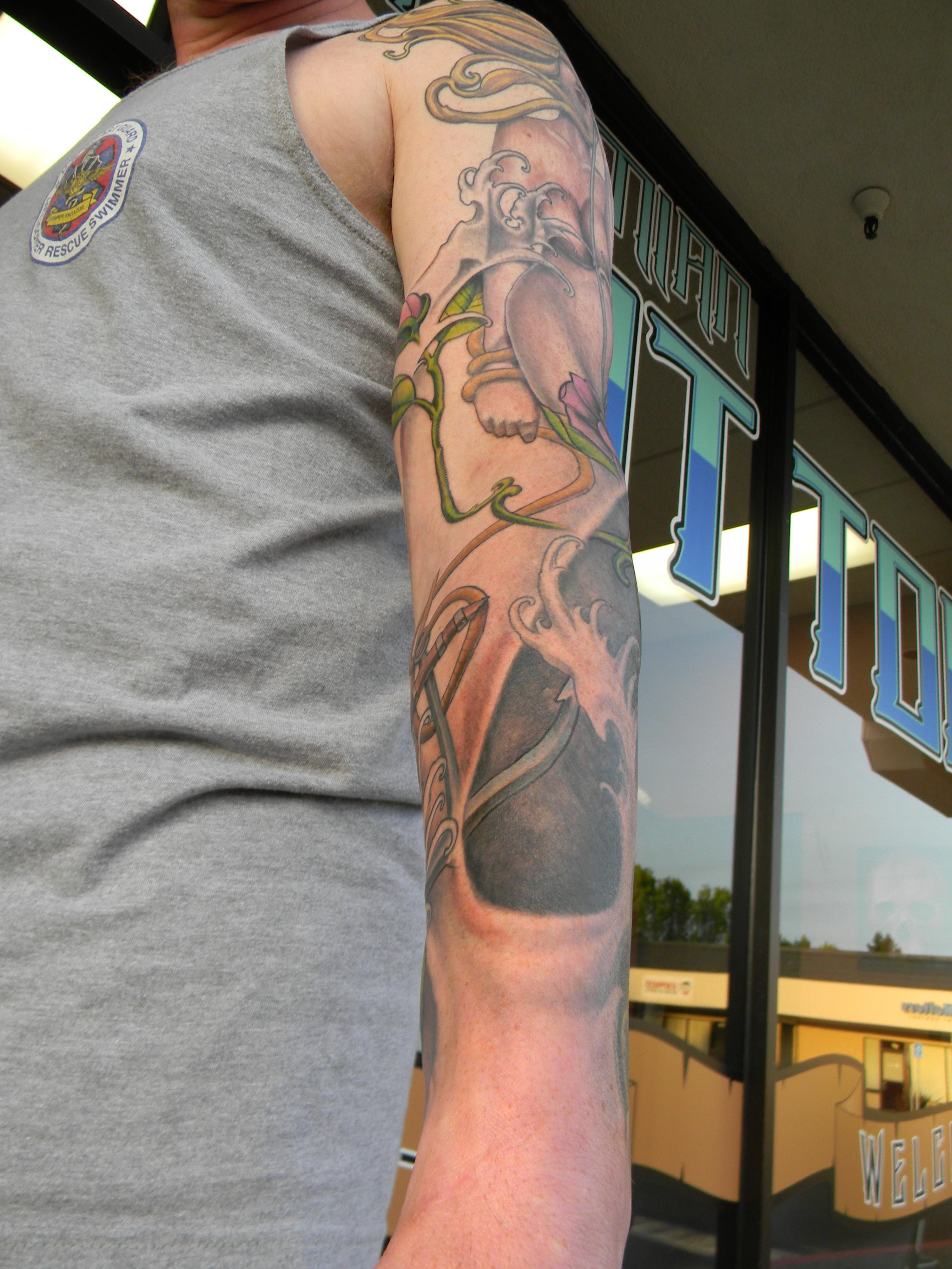 petaluma tattoo shop bohemian tattoo 1731 main st